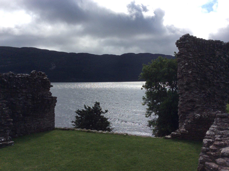 Castillo de Urquhart