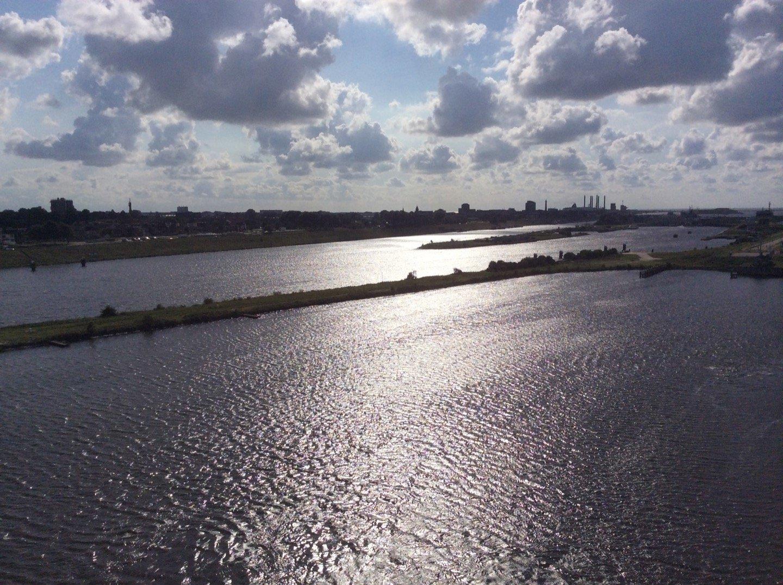 Esclusas de IJmuiden