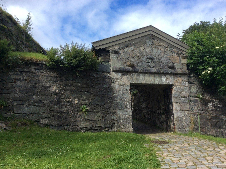 Fredriksberg Bergen