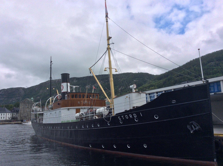 Stordi Bergen