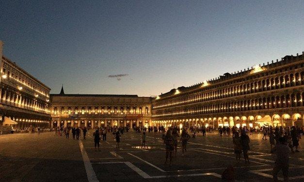 Venecia tranquila