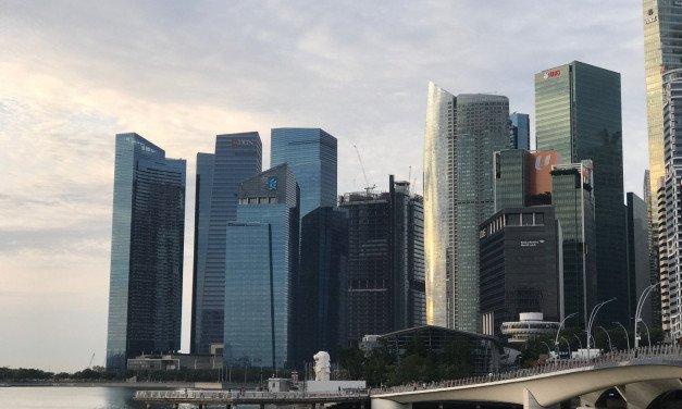 Singapur, una interesante mezcla de culturas